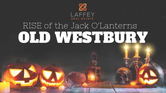 Rise Of The Jack O Lanterns In Old Westbury